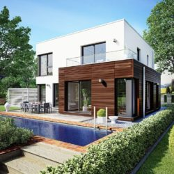 Maison à vendre 118 m² Saint-Nazaire