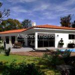 Maison à vendre 130m² Cabestany