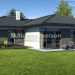 Maison à vendre 85m² Thuir
