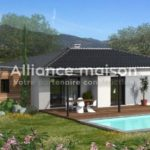 Maison à vendre 70m² Palau-del-Vidre