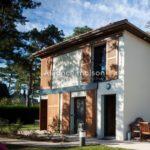 Maison à vendre 105m² Toulouges