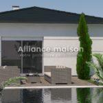 Maison à vendre 80 m² Thuir