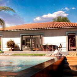 Maison à vendre Fitou 80 m²
