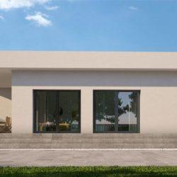 Maison à vendre 110m² Cabestany